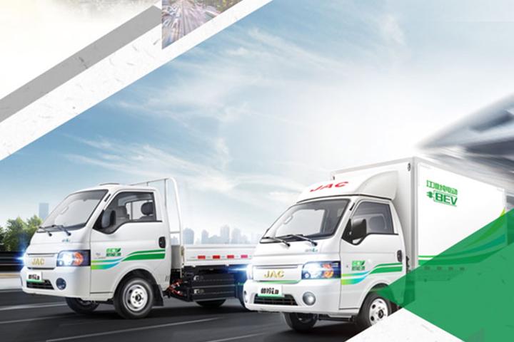 论江淮新能源商用车如何通过硬实力打造行业领军品牌