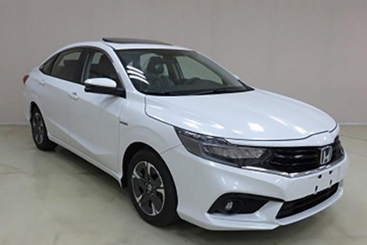 本田享域新增锐•混动车型,预计9月正式上市,搭1.5L混动系统