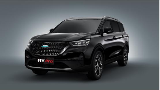 适合中国大家庭出行大7座SUV曝光,长安欧尚科赛Pro