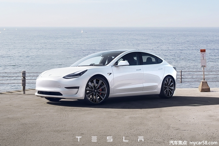 国产Model 3或将迎来配置升级,这是要涨价的节奏?