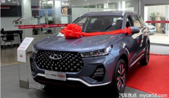 再次选择奇瑞汽车 军旅艺术家王泽津成为全新一代瑞虎7神行版车主