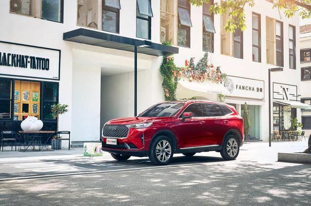 爆款上新不打烊!长城汽车将以全新面貌亮相2020北京车展