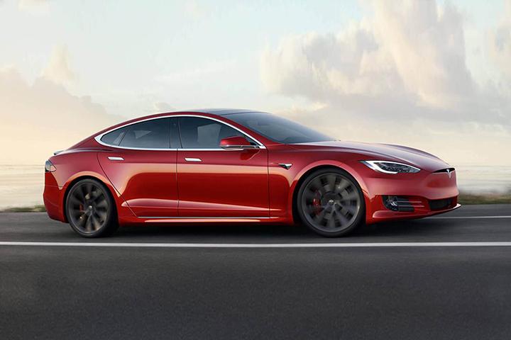 2秒破百,续航超800km!特斯拉Model S Plaid开启预订
