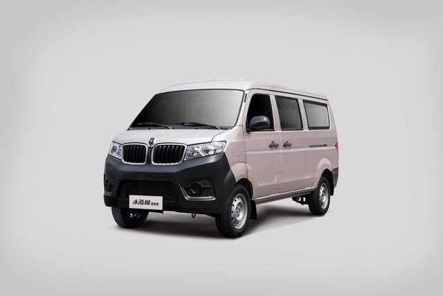 华晨鑫源金杯小海狮X30超享型:造车没有捷径!