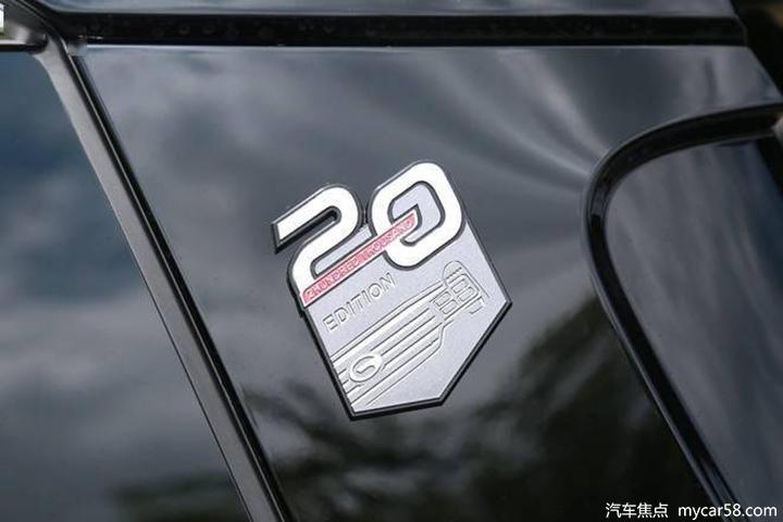 加量不加价,传祺GS8纪念版上市,售价18.58-20.28万元