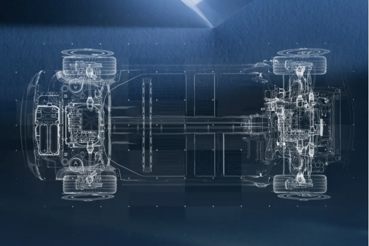 领克发布全新纯电架构,范围覆盖多种车型,可实现真自动驾驶