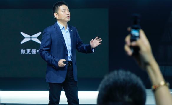 小鹏汽车北京车展公布多项服务计划 积极探索未来智能出行新可能