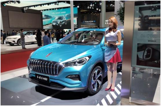 一篇看完2020北京车展黑科技!L4级自动驾驶、生态车联网等重磅亮相