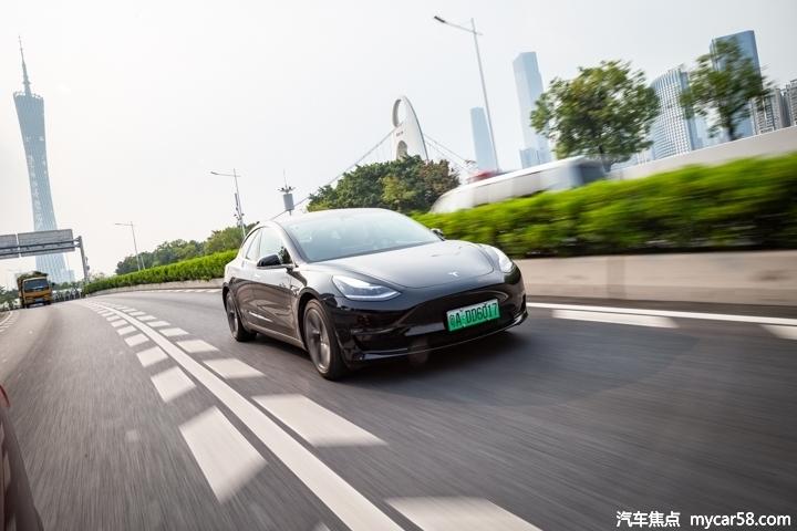 新款Model 3申报信息曝光,搭磷酸锂电池,要降价了吗?