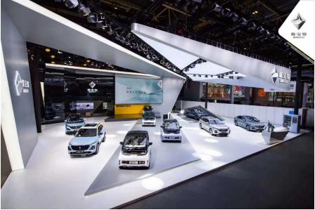 上汽通用五菱9月销量达176,000辆,同比劲增20%!