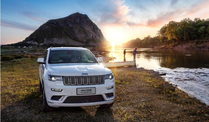 冲刺2020年最后一季度Jeep全明星阵容带您畅享钜惠