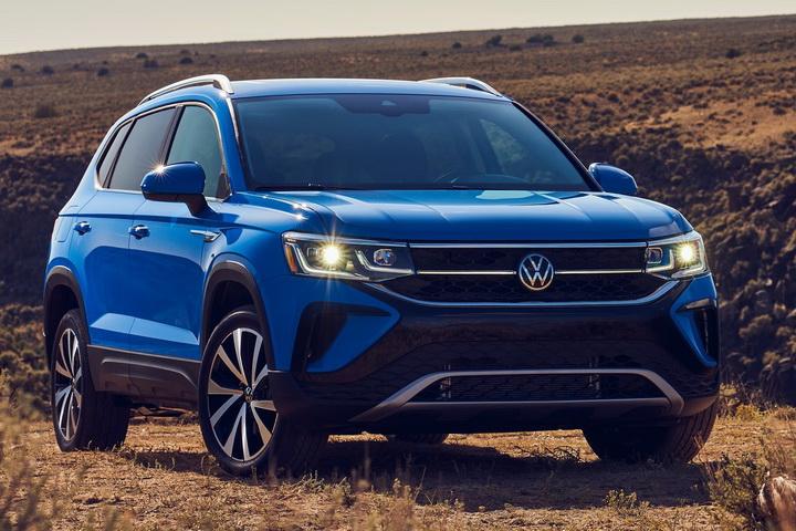 大众全新紧凑型SUV正式发布,搭最新1.5T动力系统