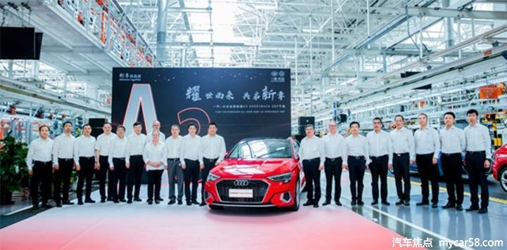 焦点前瞻:2020广州车展率先看,这几款车型不容错过