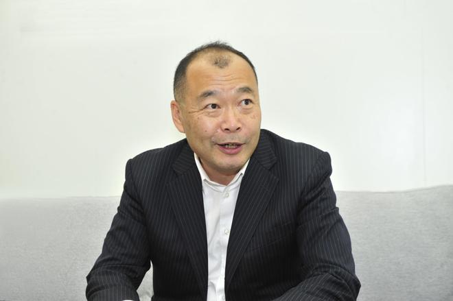 山崎庄平:提升销售质量与收益 推进东风有限可持续发展