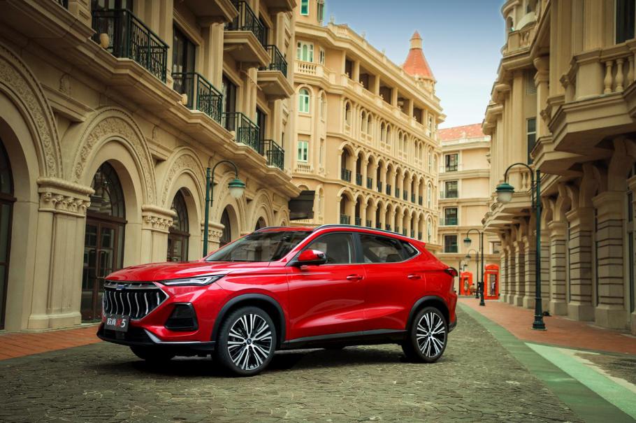 上市价只要6.99万起,长安欧尚X5成功搅局10万级SUV市场