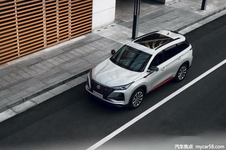 CS75刷新纪录,长安汽车11月销量超21万辆!