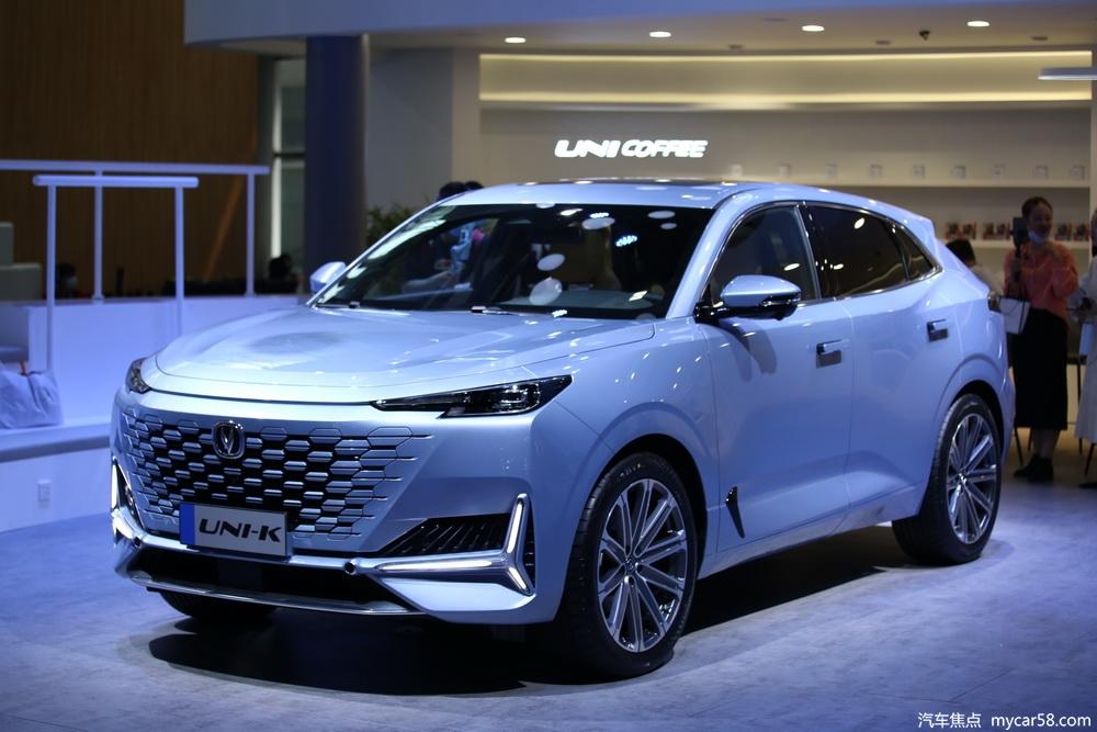 2021年新车抢先看,新A3/新思域/UNI-K领衔,有些1月就开卖!