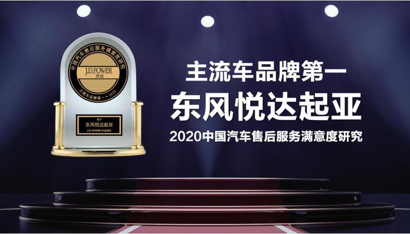 """发现起亚新状态 东风悦达起亚圆满收官2020""""突破年"""""""