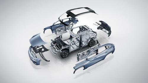 奇瑞新能源全铝车身制造技术实力再展 入选国家发改委绿色技术推广目录名单