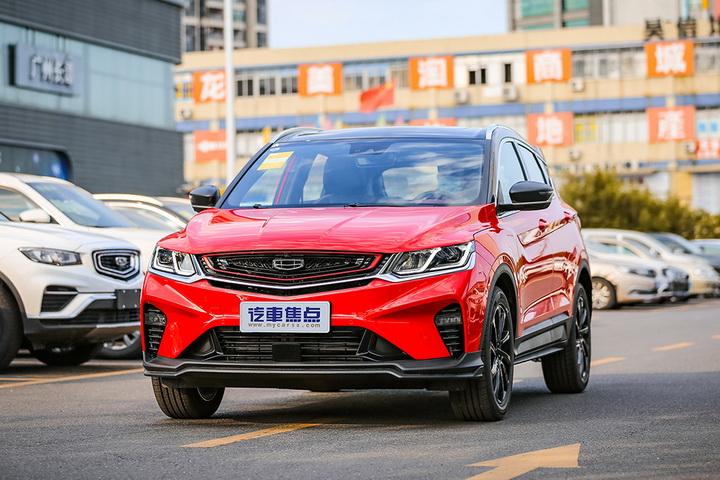 2020年SUV销量榜出炉:自主品牌成赢家,第二梯队竞争激烈!