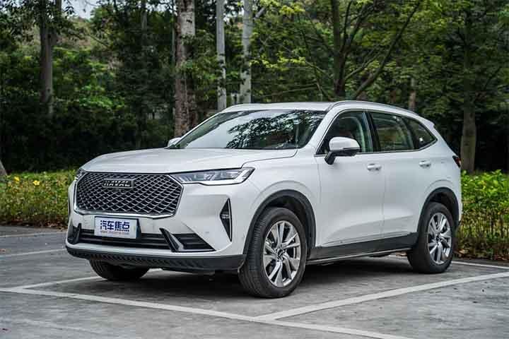 新年开新车,2021年值得推荐车型(一)