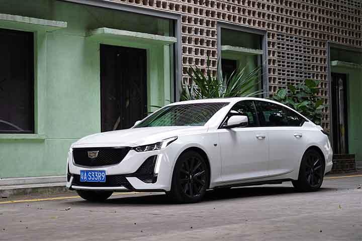 新年开新车,2021年值得推荐车型(二)