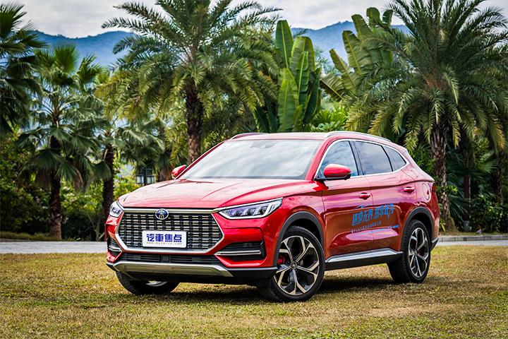新年开新车,2021年值得推荐车型(三)