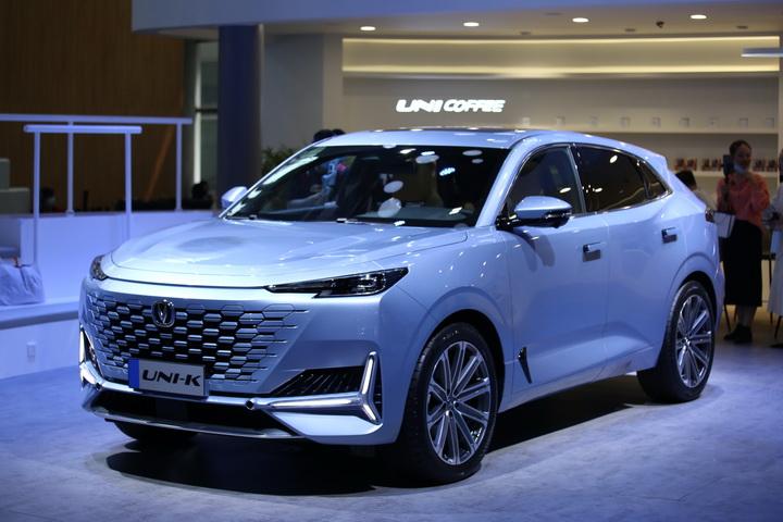 大胆预测一下,2021年会火的4台新款SUV,自主和合资都有