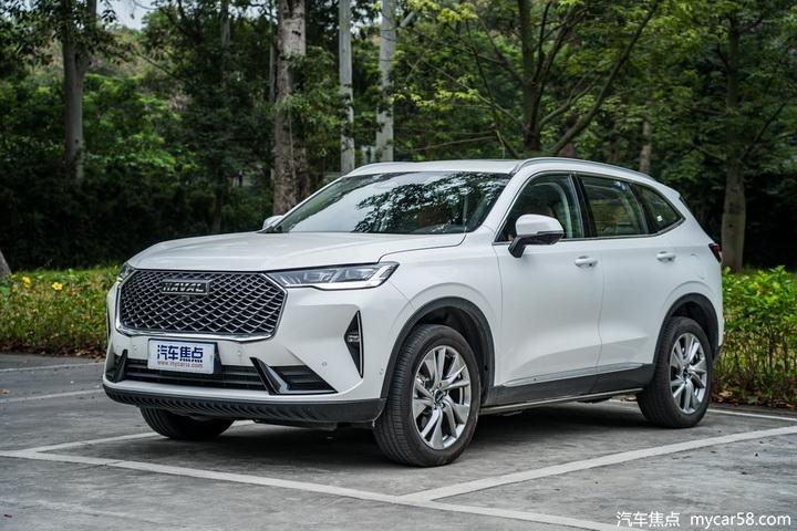 2021年1月汽车销量出炉,朗逸/轩逸超5万辆,H6/CS75超4万辆