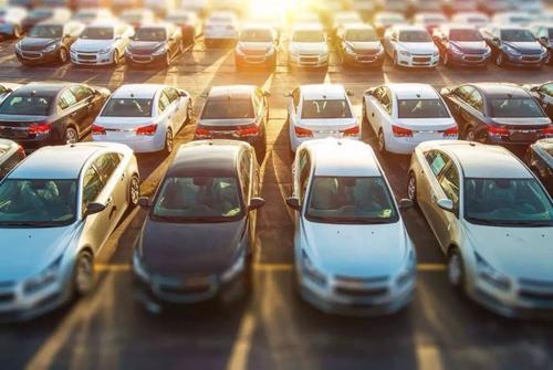 """车市""""开门红"""" 部分车企2021销量目标盘点"""
