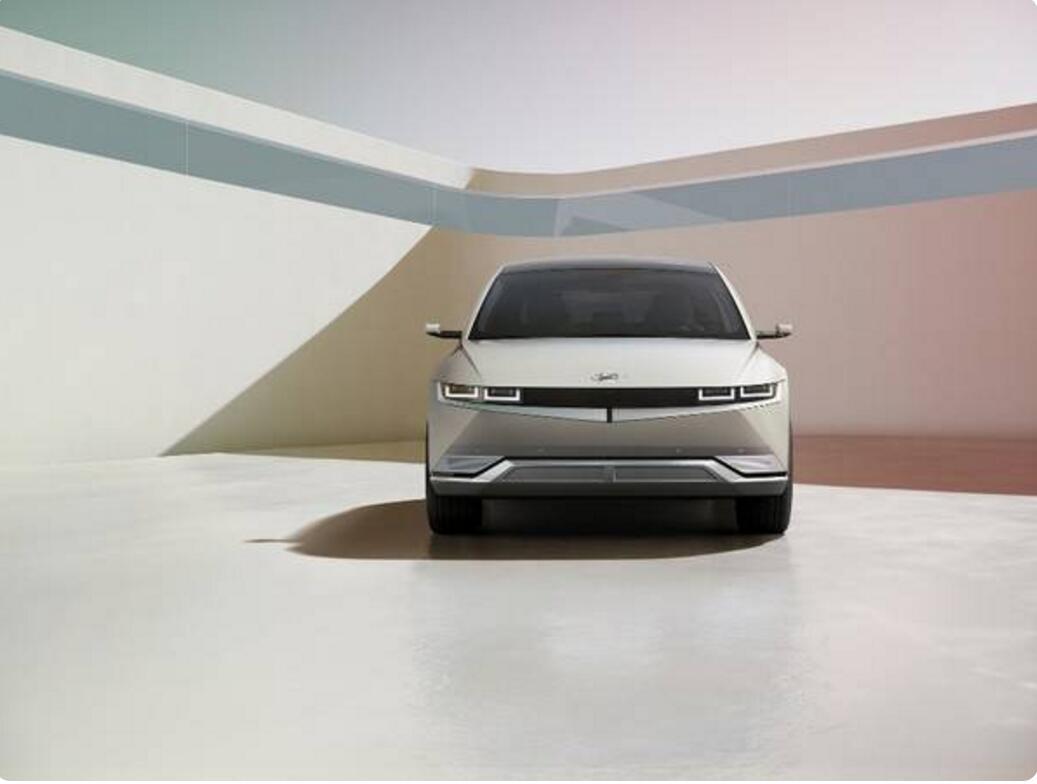 现代汽车IONIQ(艾尼氪) 5全球首秀 开启环保电动出行新时代