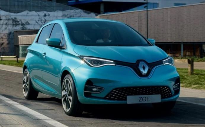 欧洲1月份新能源汽车销量出炉,特斯拉未上榜