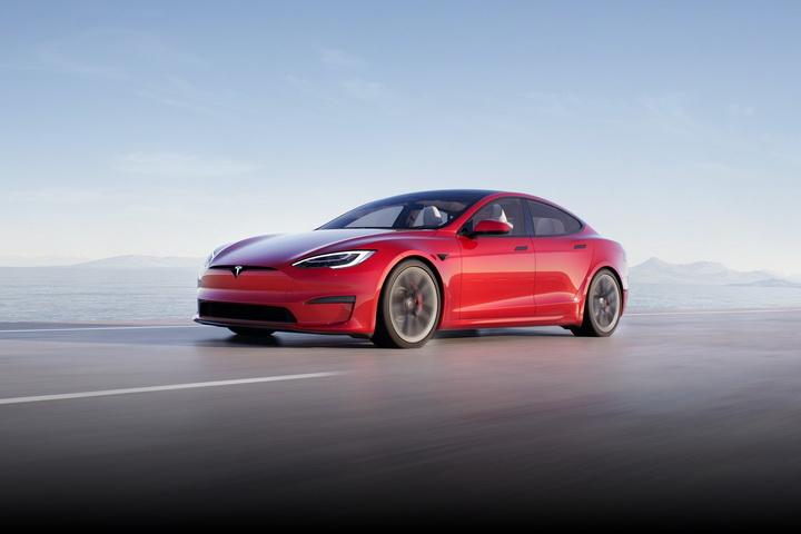 特斯拉Model S部分车型价格上调,涨幅达到了5.5%