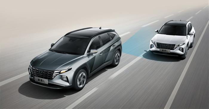 i-GMP平台首款SUV 第五代途胜L 16.18万元起售强势登场