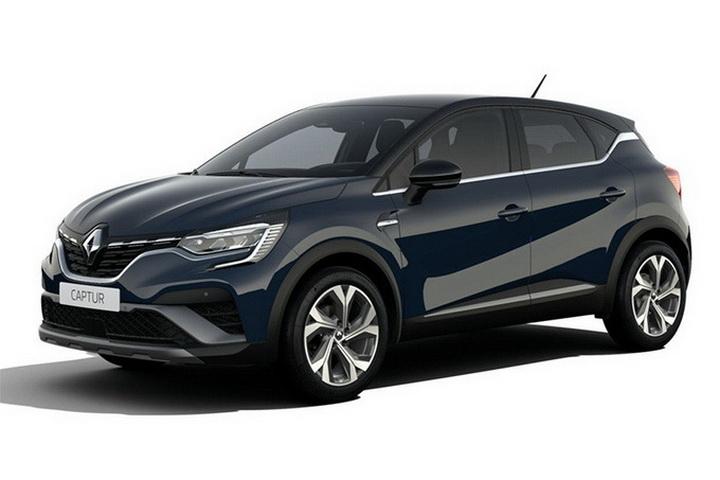 定位入门级,搭1.0T动力,雷诺全新SUV售价曝光