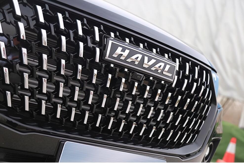 """如何越级购车?""""十项全能""""哈弗H6国潮版了解一下"""