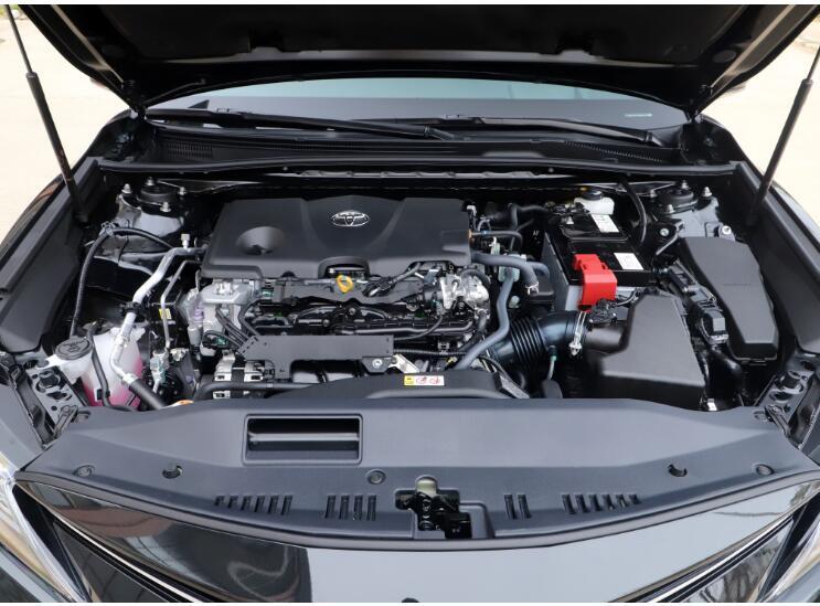 中型家轿的实力较量,东风标致508L和丰田凯美瑞你更看好谁?