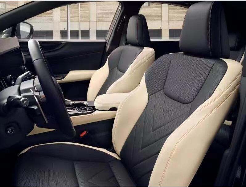 开启品牌下一篇章 LEXUS雷克萨斯中型豪华SUV全新一代NX全球首发