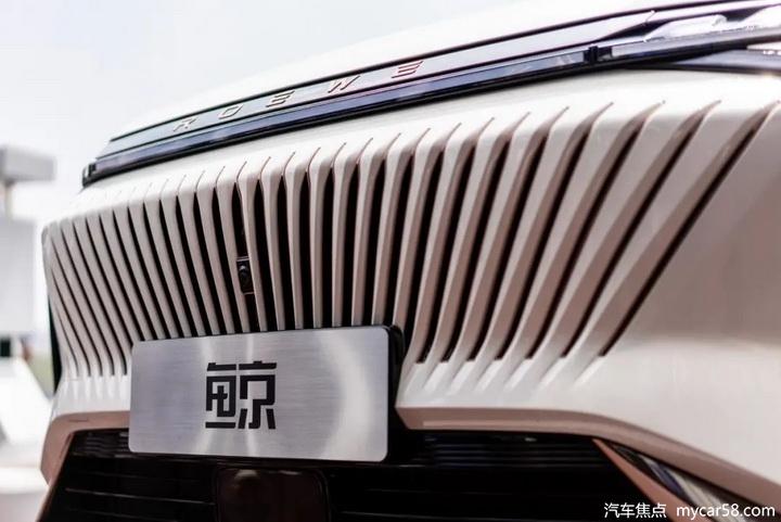 定位自主高端SUV,上汽荣威鲸有望于9月上市