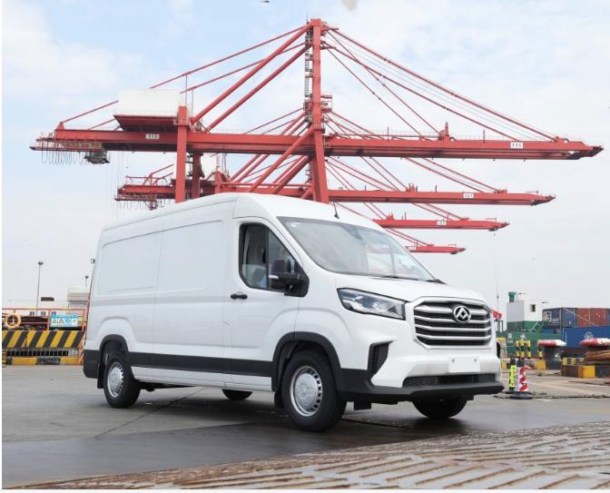 """同比大增31%,上汽大通MAXUS 7月销量达15,088台,迎来下半年""""开门红"""""""