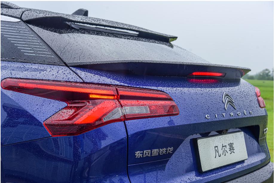 预售定单近万 东风雪铁龙凡尔赛C5 X定于9月23日在准车主家中上市发布